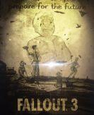 Fallout 3 e seus 200 finais!