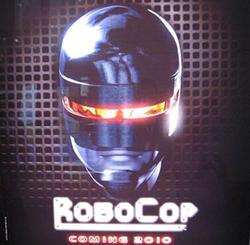 Novo filme de Robocop