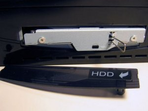 Playstation 3 HDD