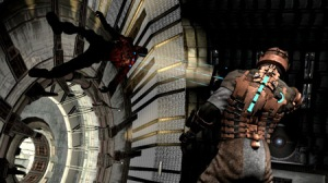 Vídeo gameplay de Dead Space