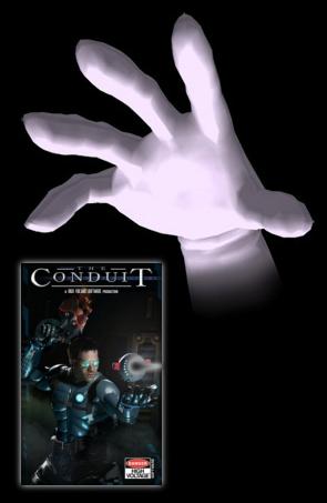The Conduit Menos Multiplayer